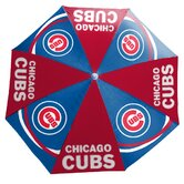 MLB Beach Umbrella
