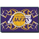 NBA 333 Novelty Rug