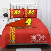 Nascar Jeff Gordon Full Bed in Bag Set