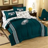 NFL Philadelphia Eagles Bed in Bag Set