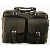 LaRomana Compact Briefcase