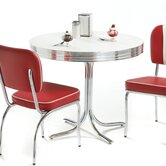 Retro Dinette Dining Table