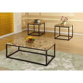 World Imports Furnishings Coffee Table Sets