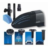 Superflo 3000 Pond Pump Kit