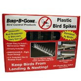 Plastic Bird Spike