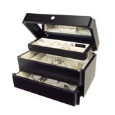 Jordan Jewelry Box in Java