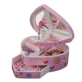 Kids Jewelry Boxes