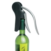 Lever Man Automatic Corkscrew and Foil Cutter