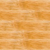 "Solidity 20 Century Plank 4"" Vinyl Plank in Spring Walnut"