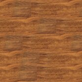 "Solidity 20 Century Plank 4"" Vinyl Plank in Select Walnut"