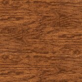 "Solidity 40 Handscraped Plank 6"" Vinyl Plank in Heritage"