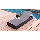 Marbella Sun Lounger Set