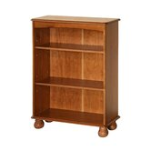 Sheraton 3 Shelf Bookcase