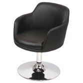 Bucketeer Swivel Chair
