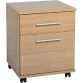 Camden 2 Drawer Filing Cabinet