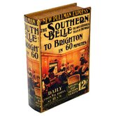 Southern Belle Storage Book