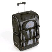 "Techno Orion 26"" 2-Wheeled Travel Duffel"
