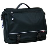 Negotiator Expandable Soft Briefcase