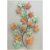 Leaves Wall Décor