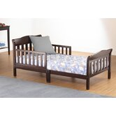 Riley Toddler Bed