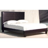 Queen Panel Bed