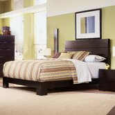 Cypress Platform Bedroom Collection