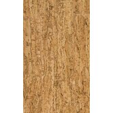 "Almada Tira 4-1/8"" Engineered Locking Cork in Natural"