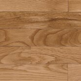 "Congress 2-1/4"" Solid Hardwood Red Oak in Toffee"