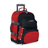 A.T. Gear Classic 22&quot; Wheeled Carry-On Backpack