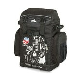 Official U.S Ski Team Backpack in Black