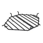 Roaster Drip Pan Rack for Oval Junior Grill
