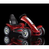 Ferrari FXX Racer Pedal Go-Kart