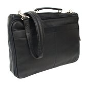 Entrepeneur Double Executive Computer Bag
