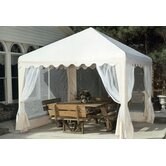 Complete Garden Party Canopy