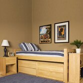 Graduate Series Extra Long Twin Bed Collection