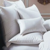 Bernina Euro 650 White Goose Down Pillow