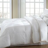 Mackenza Down Crib Comforter in White
