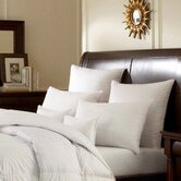 LOGANA  Batiste  980 White Goose Down Pillow