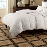 LOGANA  Batiste  800 White Goose Down Comforter