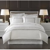 Letto Tribeka Bedding Collection in Stone
