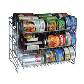 Three Shelf Canrack