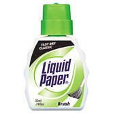 Paper Mate Fast Dry Classic Correction Fluid