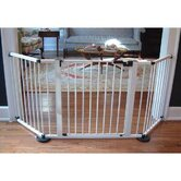 VersaGate Custom Safety Pet Gate