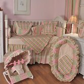 Missy Pink Crib Bedding Collection