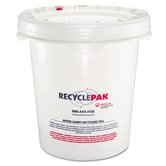 Prepaid Recycling Container Kit for Mixed Lamps
