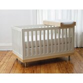 Classic 2 Piece Crib and Changer Set