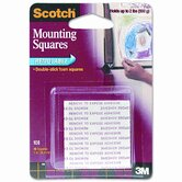 Precut Foam Mounting Squares Tape