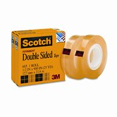 Double-Sided Office Tape, 2/Pack
