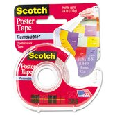 Wall Saver Removable Poster Tape Dispenser