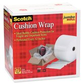 "Recyclable Cushion Wrap, 12"" X 175Ft."